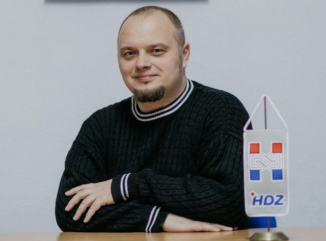 Ogulin.eu Lipošćak: Unutarstranački izbori prilika su za jačanje zajedništva i iznošenje mišljenja i ideja