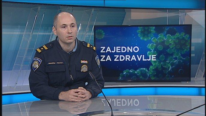 Ogulin.eu Procedura za ulazak i izlazak iz Hrvatske
