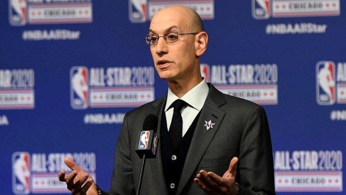 Ogulin.eu Poznat raspored utakmica NBA lige: Ne postoji opcija bez rizika
