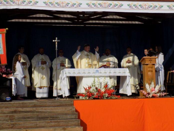 Ogulin.eu Blagdan sv. Ane proslavljen u Plaškom