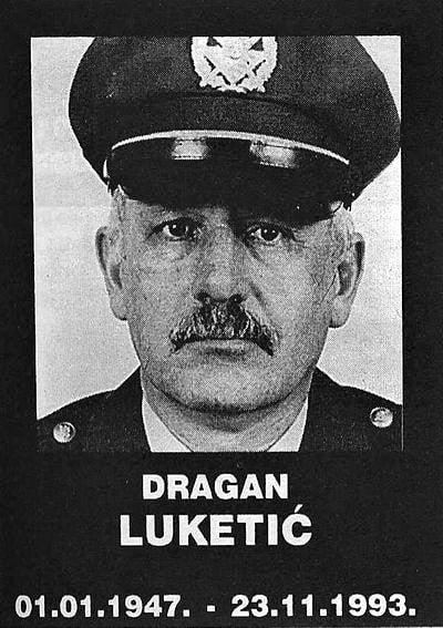 Ogulin.eu In memoriam – Dragan Luketić