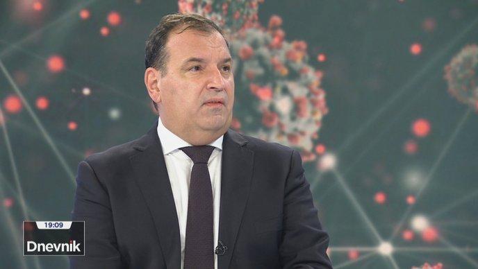 Ogulin.eu Beroš ponovno obećao: Svi djelatnici koji rade s covid-bolesnicima dobit će uvećani iznos plaće