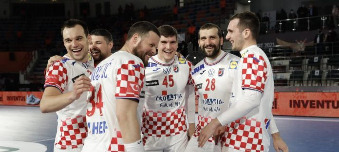 Ogulin.eu Hrvatsku u drugom krugu SP-a čekaju Danska, Argentina…
