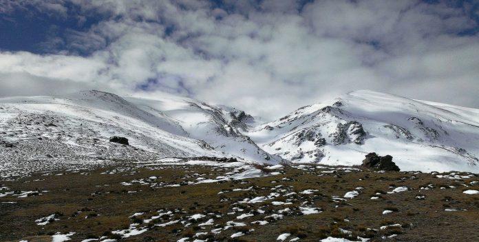 Ogulin.eu U španjolskim Pirenejima minus 34 stupnja