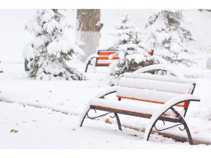 Ogulin.eu Stiže val hladnoće, na snazi upozorenje: Ići će i do -15, očekujte još snijega, čak i na jugu!