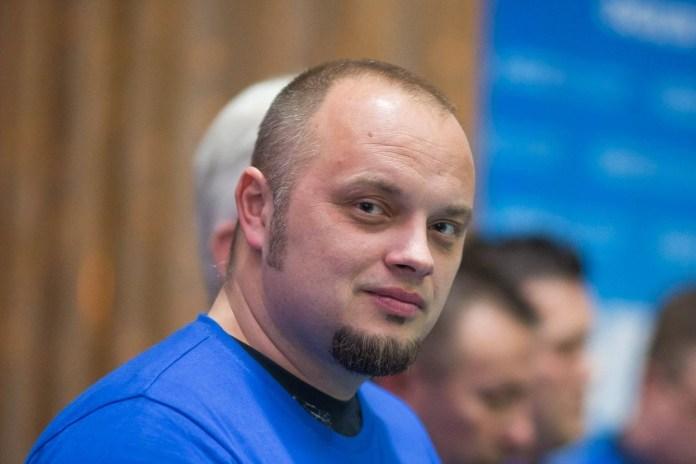 Ogulin.eu Lipošćak: Kampanja je počela, Domitrovićevi i SDP-ovi trolovi i lažnjaci u punom su naletu!