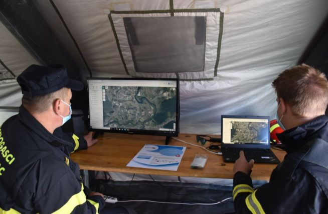 Ogulin.eu STREAM - Strateški razvoj sustava obrane od poplava