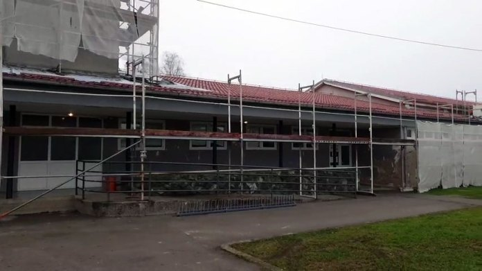 Ogulin.eu Za obnovu Srednje škole Glina škole u Karlovačkoj županiji prikupile preko 188 tisuća kuna