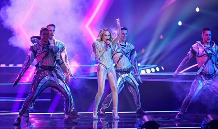 eurovizije