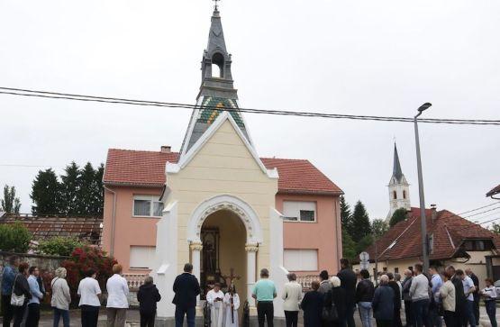 kapelica sv. Antuna