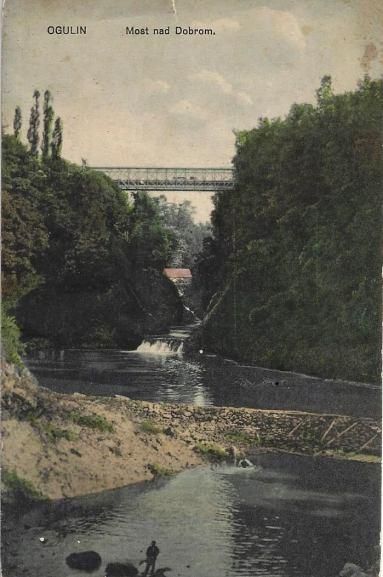 Most nad dobrom Muzej