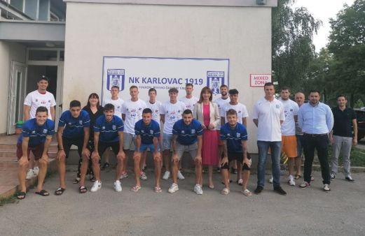 NK Karlovca 1919