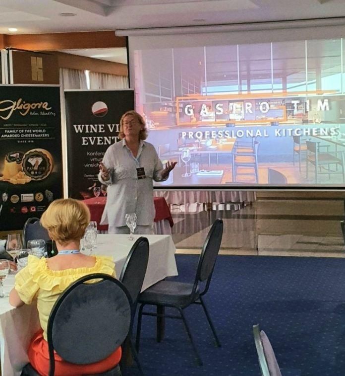Zadar Wine EnoGASTRO Vip Event 1