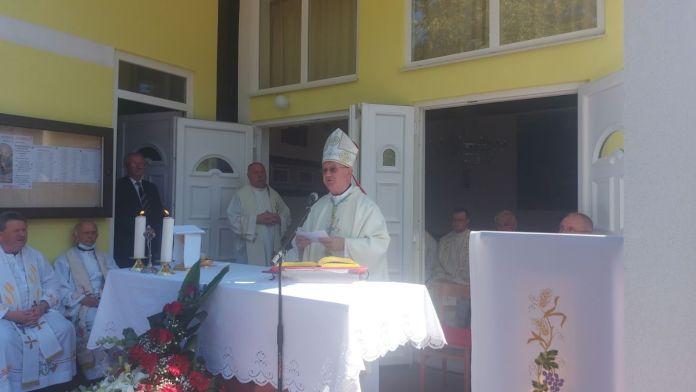 Ika kamenica miholja biskup krizic