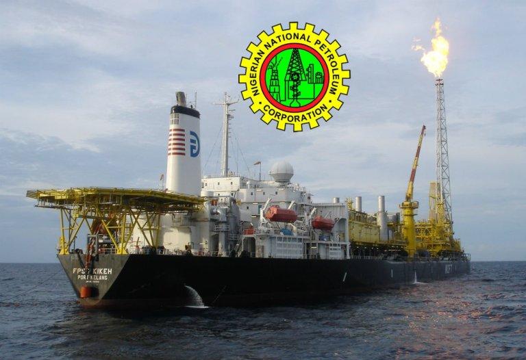 An oil vessels