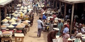 Oke Aje Market, Ijebu Ode