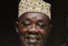 Mubashiru Abiola