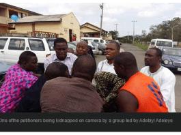 Ogun Lawmaker in Certificate Forgery Mess