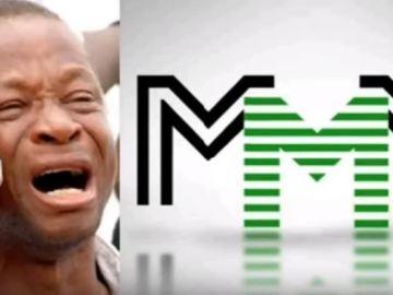 Nigerians MMM Palava