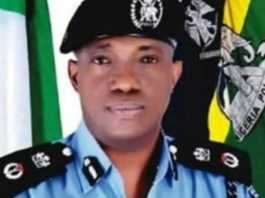Late Odesanya, Rivers police commissioner