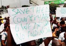 Protest over Otta rice market inversion