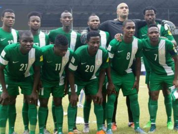 Super Eagles & Latest FIFA Rankings