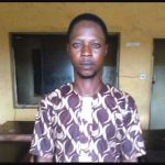 Femi who beats wife to death