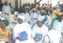 Osoba 78th Birthday celebrations
