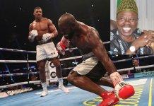 Amosun congratulates Joshua