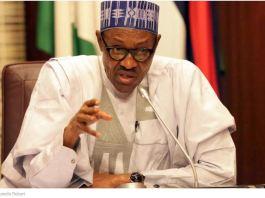 President Muhammed Buhari on Obasanjo letter