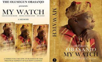 My Watch by Obasanjo