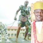 Olu of Ilaro, Oba Kehinde Gbadewole Olugbenle