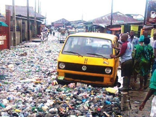 Ogun Ministry of Environment