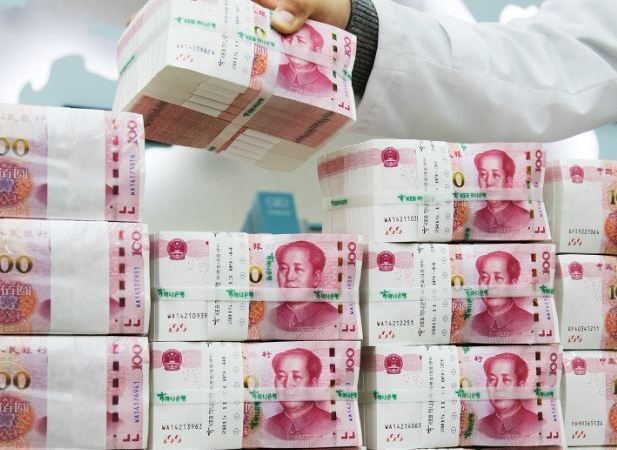 China, Nigeria seal $2.5 billion currency swap deal