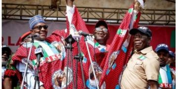 Ekiti Decide 2018 - Fayemi wins