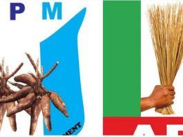 APM & APC logos