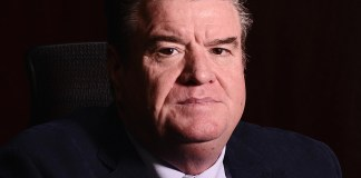 Mr. John Donnachie