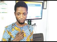 Oyeyemi who impregnated his 16-year-old daughter
