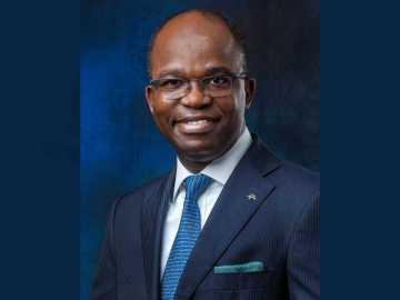 Tokubo Abiru, new Senator elect for Lagos East Senatorial District