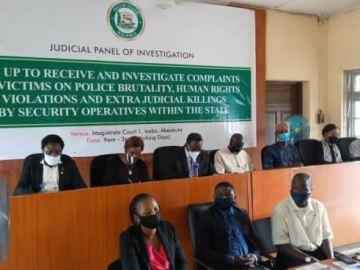 Ogun State Judiciary