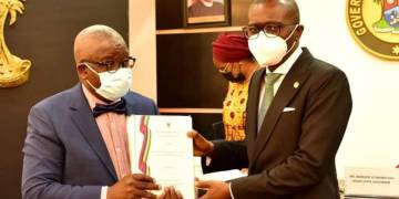 LASU new VC's appointment panel submit report