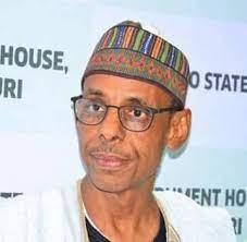 Akeem Baba-Ahmed, spokesperson