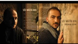 İbrahim Sevim – Trabzon Sen Anlat Beni