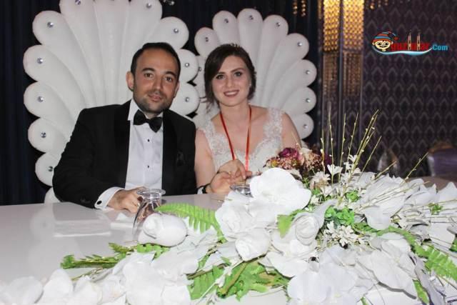 "Neslihan & İlker Evlendi""Foto Galeri"""
