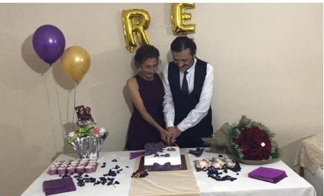 Reyhan & Ercan Evleniyor