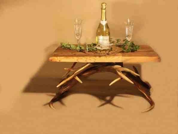 Tisch Fasstaube