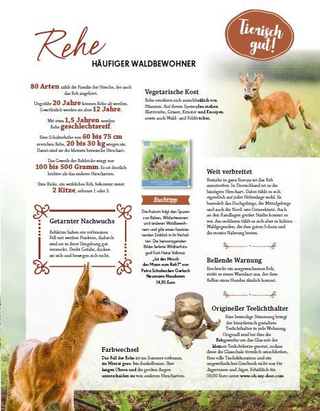 johannes forkl, unterprambach, prambachkirchen, geweih manufaktur, oh my deer, österreich