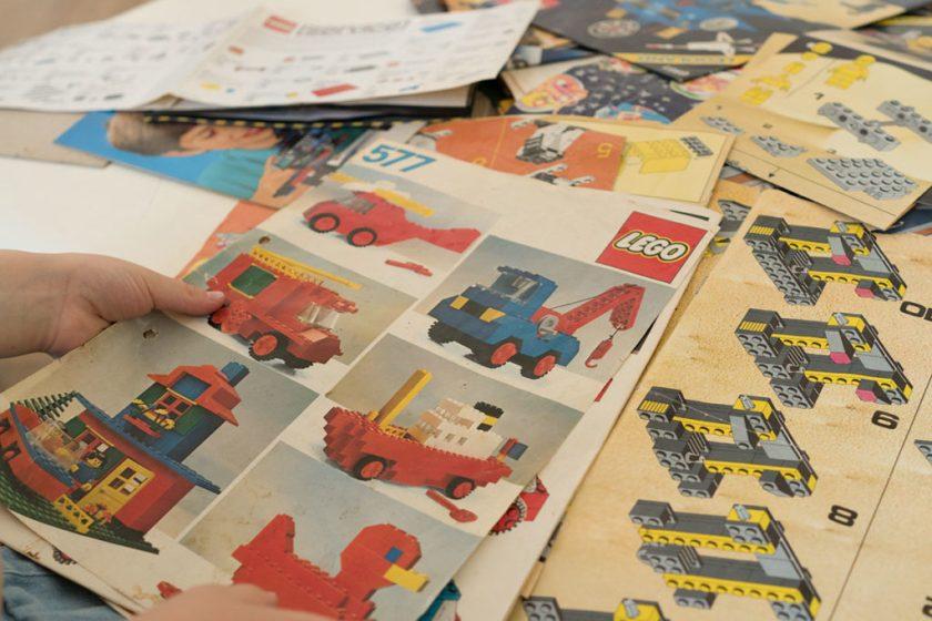 Wochenende in BIldern: Lego