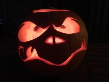 Halloween Hexenfinger-Kekse