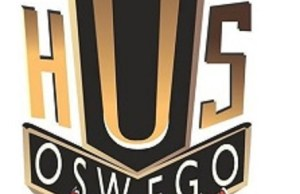 Oswego High School Visual Arts Crest